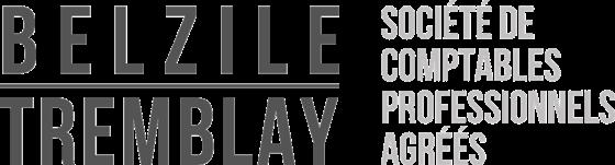 Logo BELZILE TREMBLAY