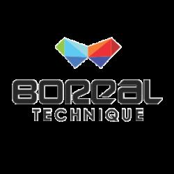 Logo Boréal Technique