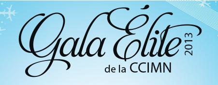 Gala élite 2013