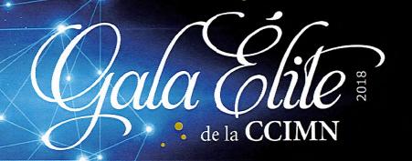 Gala élite 2018