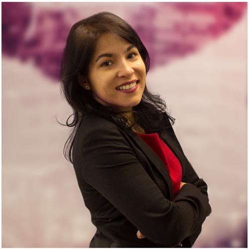 Indira González Cruz