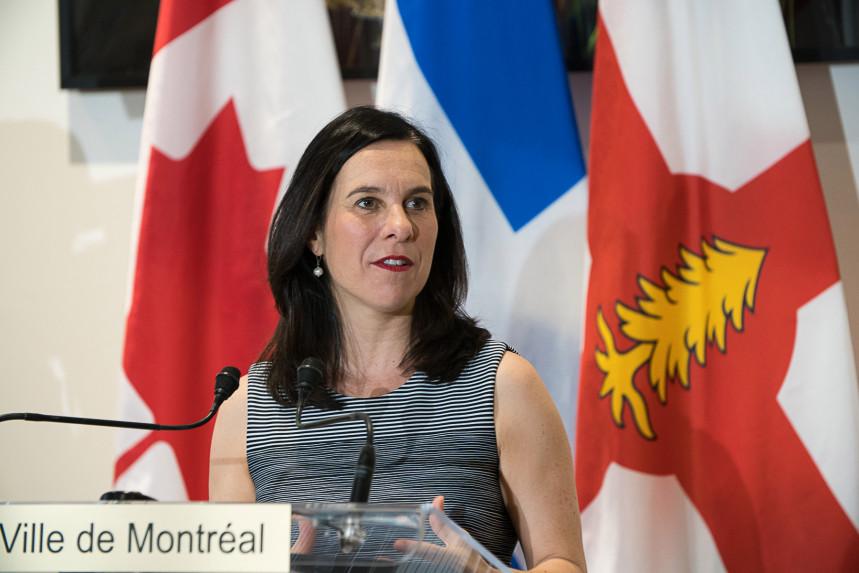 COVID-19 :Montréal présentera un plan de relance économique en mai