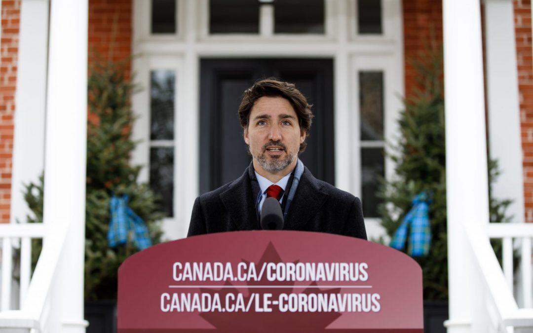 Crédit d'urgence aux grandes entreprises (CUGE) : Le premier ministre annonce de nouvelles mesures de soutien aux entreprises