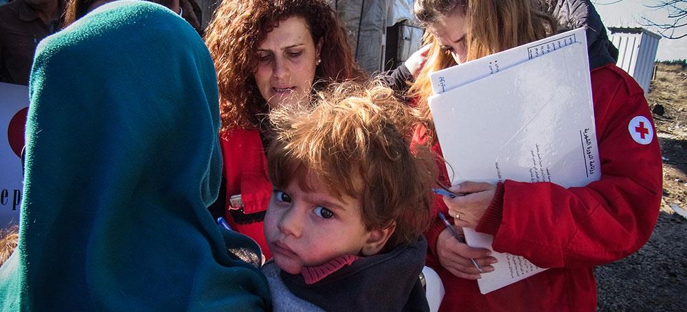Soutien au peuple libanais