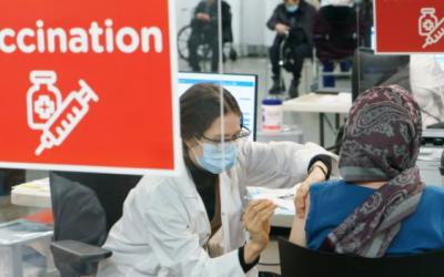 Les entreprises de Montréal-Nord se mobilisent pour appuyer la campagne de vaccination massive