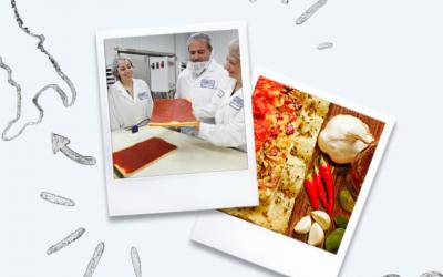 Retour de l'entreprise Les Aliments Rustica Inc. à Montréal-Nord !