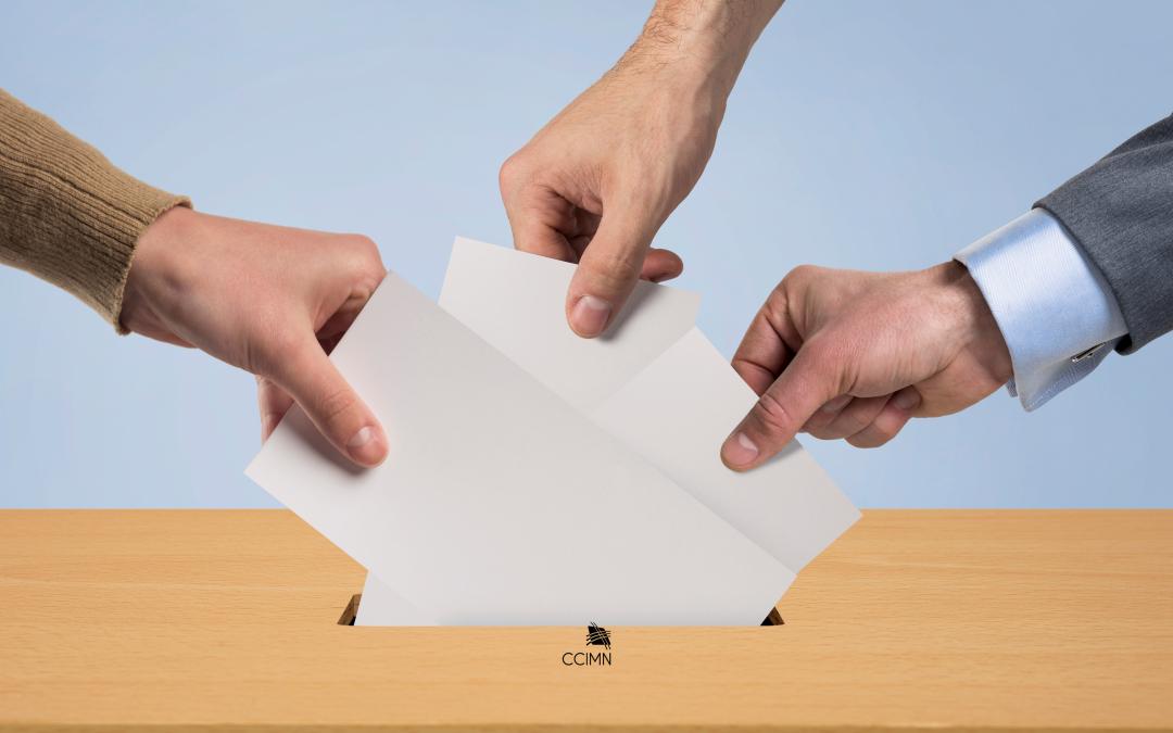Élections fédérales : un enjeu majeur pour les PME!